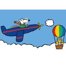 Molly flyger