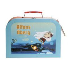 Alfons väskpussel