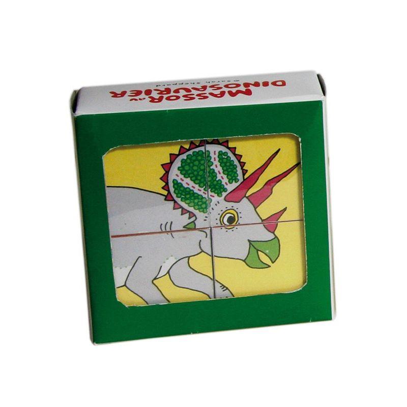Dino 4 * kub