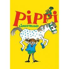 Pippi Långstrump, häst