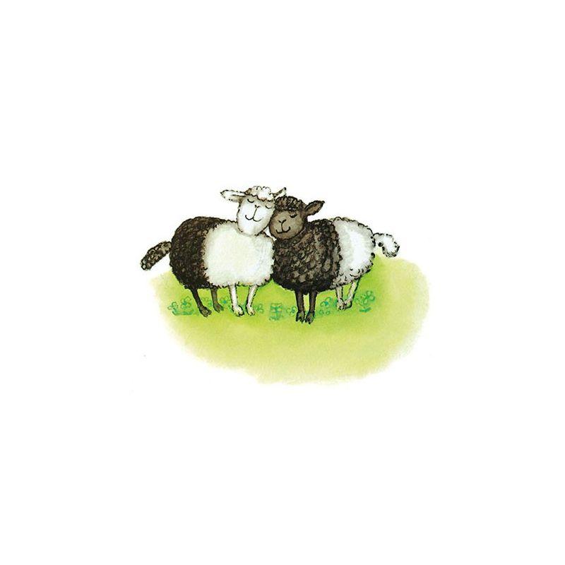 Emil det halva fåret