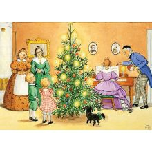 Petters och Lottas jul A4