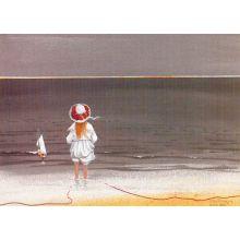 Röda tråden, havet A4