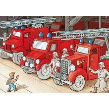 Örnis bilar, brandbil
