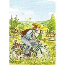 Pettson cyklar