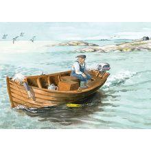 Stinas sommar (båten)