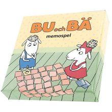 Bu och Bä memo