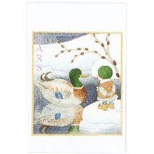 Mars minikort