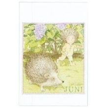 Juni minikort