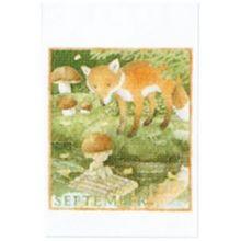 September minikort