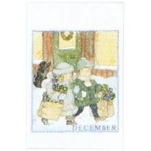 December minikort