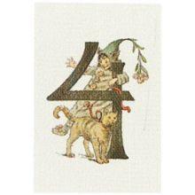 Fyra minikort