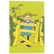 Pippi grind minikort