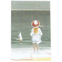 Den röda tråden minikort