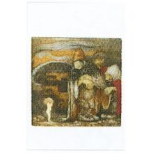 Bortbytingarna minikort