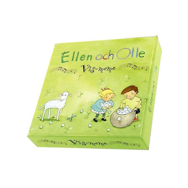 Vismemo Ellens och Olles