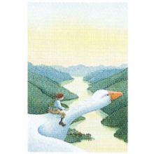 Nils Holgersson minikort