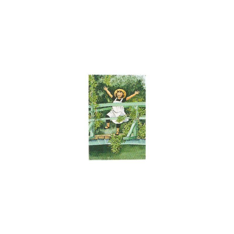Linnea minikort