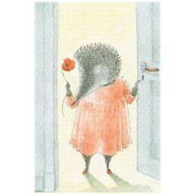 Lilla Kotten minikort