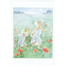 Vallmo Maja minikort