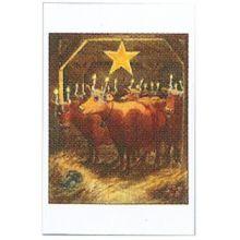Mamma Mu lucia minikort