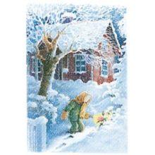 Pomonas rosenbok minikort