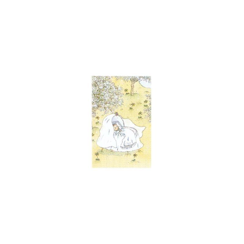 Majas visa minikort