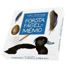 Första Fågelmemo