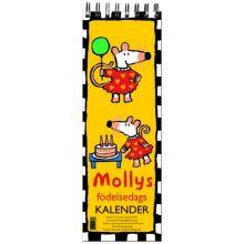 Molly Födelsedagskalender