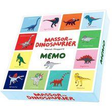 Dino-memo