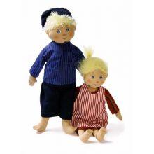 Emil & Ida dockor