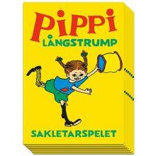 Pippi Sakletarspel