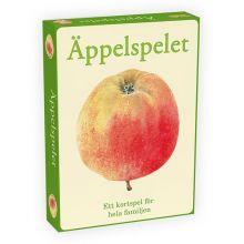 Äppelspelet