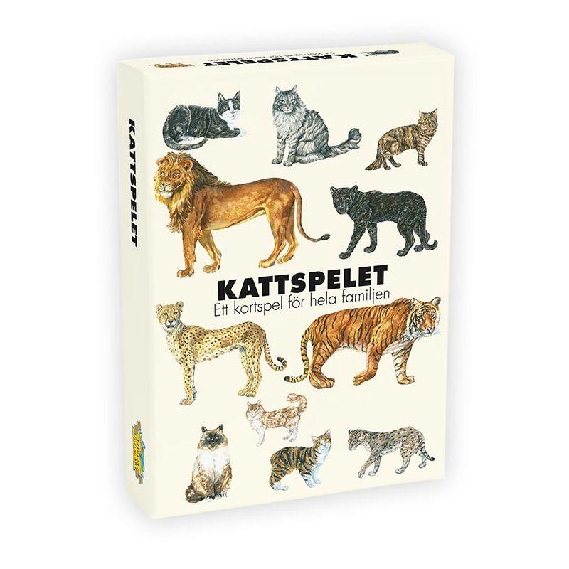 Kattspelet