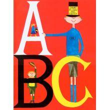 Abc - bok Hellsing