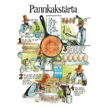 Pannkakstårta recept A4