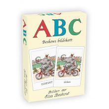Beskow Bildskatt ABC spel
