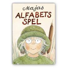 Majas Alfabetsspel