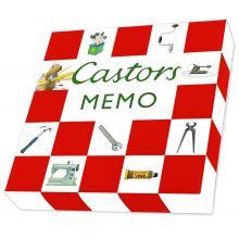 Castors memo