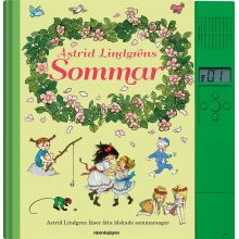 Astrid Lindgrens Sommar