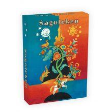 Sagoleken Kortspel