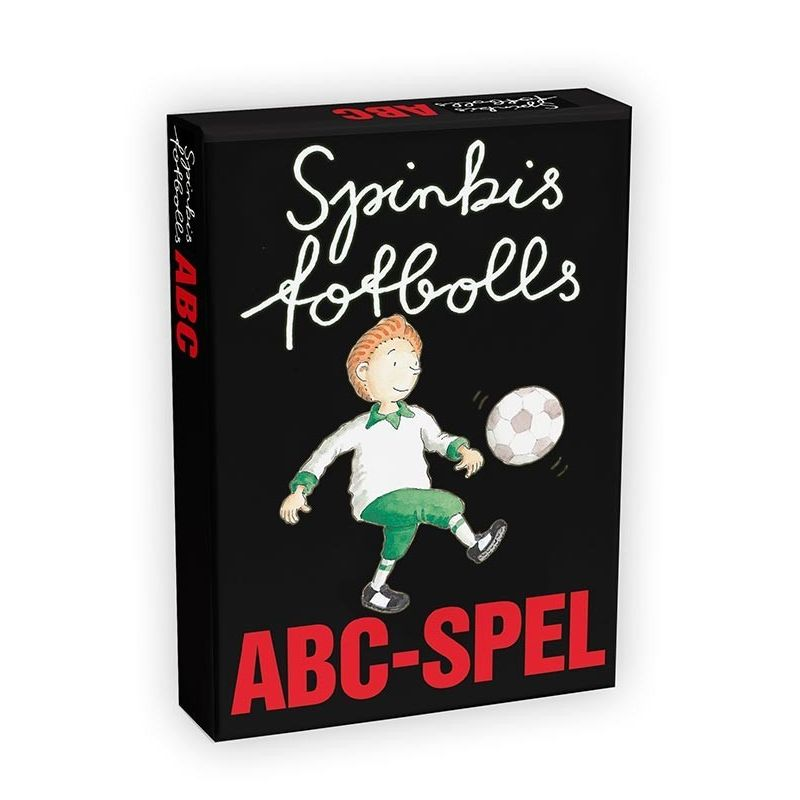 Spinkis Fotbolls ABC