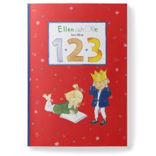 Ellen och Olle 123 räkna