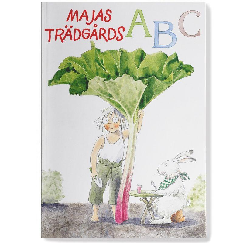 Majas trädgårds ABC