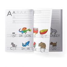 Vi kan läsa och skriva engelsk