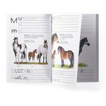 Hästraser ABC