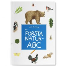 Mitt Första Natur ABC
