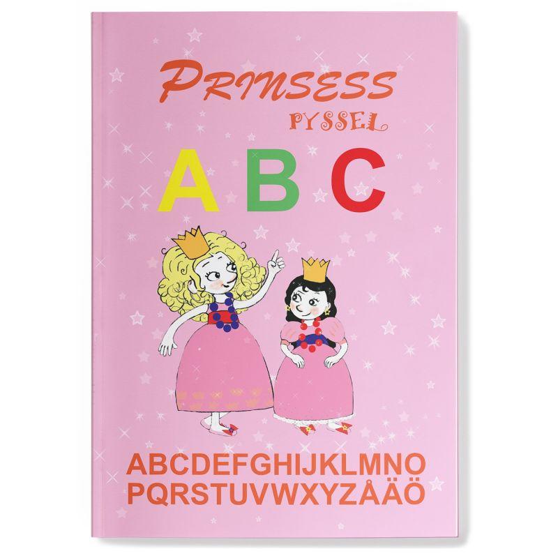 Prinsesspyssel ABC