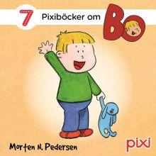 Pixibox  Bo