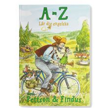 Lär dig Engelska med Pettson & Findus